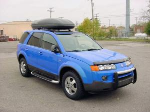 "On the Auction Block: 2004 Saturn Vue ""Spring Special"""