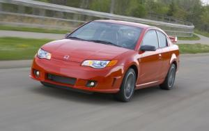 2007 Ion Red Line
