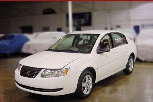 On the Auction Block: The Last Saturn Ion