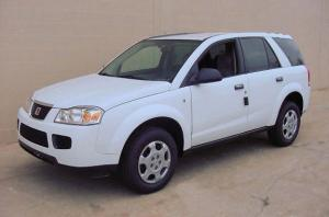 On the Auction Block: The Last Saturn Vue
