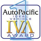 AutoPacific Ideal Vehicle Award