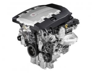 GM 3.6L Direct Injection V6 VVT