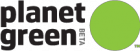 Planet Green Network Logo