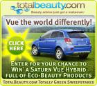 Totally Green Sweepstakes