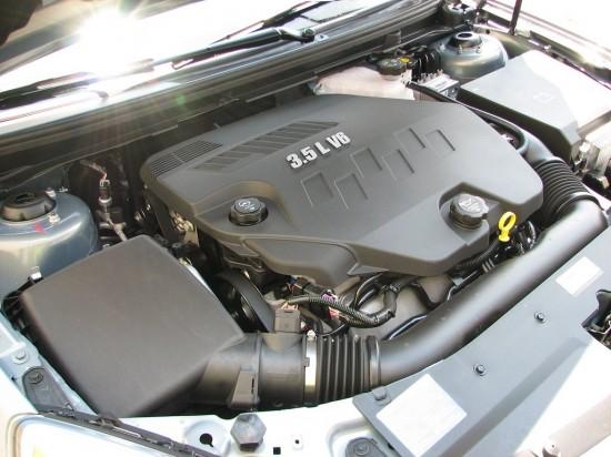 2007 AURA XE