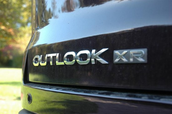 '09 Outlook XR