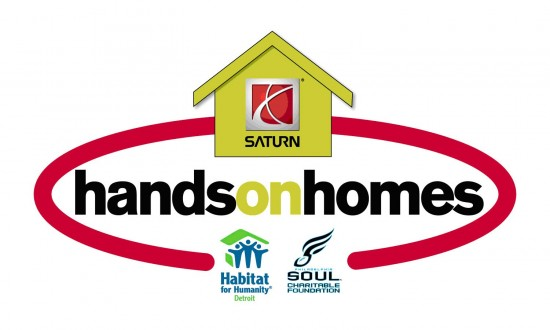 Saturns Hands on Homes Program