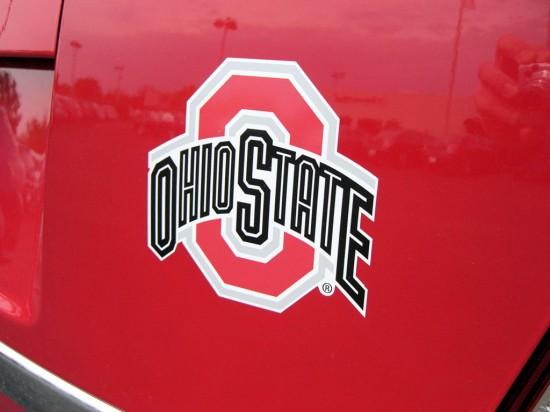 Ohio State Saturn Vue