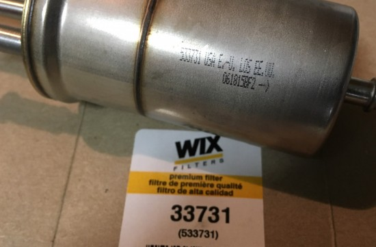 WIX  33731
