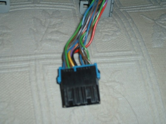 Stereo connector