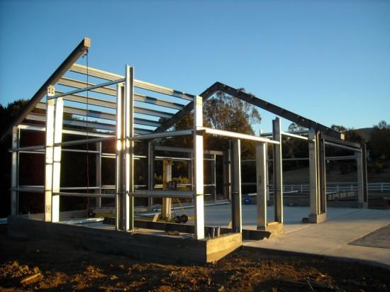 Garage project 2013