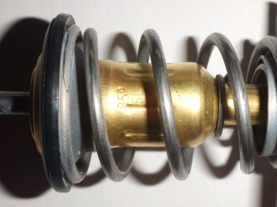 Original thermostat 1995 SL1