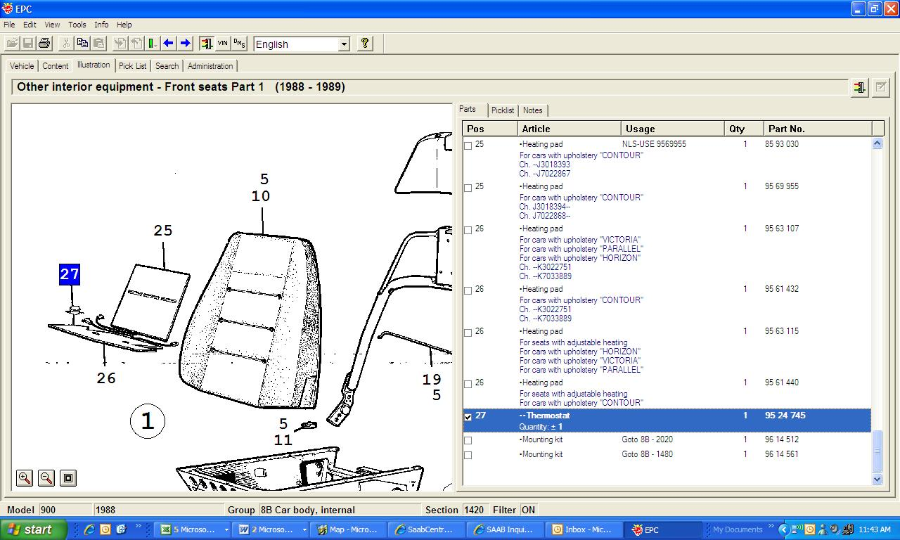 Wiring Diagram Saab 9 3 2007 Library Sonett 28 Images